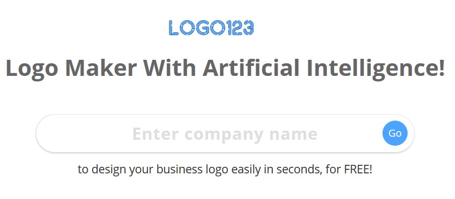 Logo123 Review