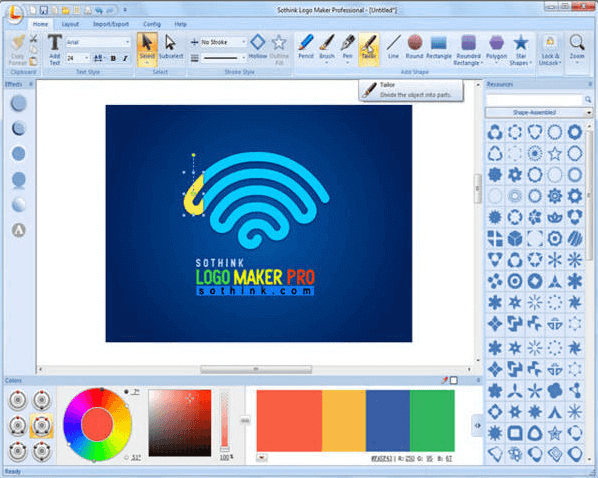 Sothink Logo Maker Pro Review