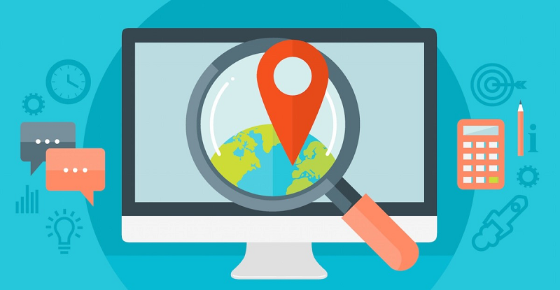 local seo improvement steps