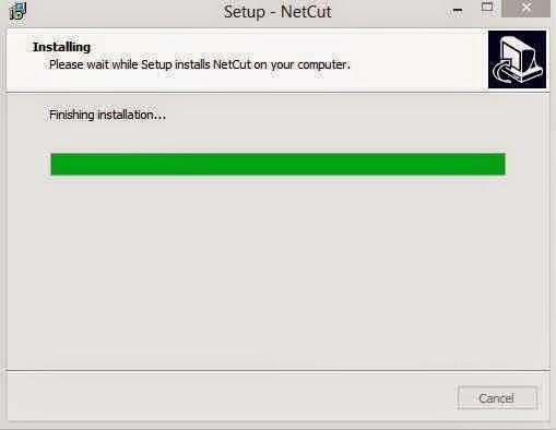 NetCut-Setup-on-Windows-PC