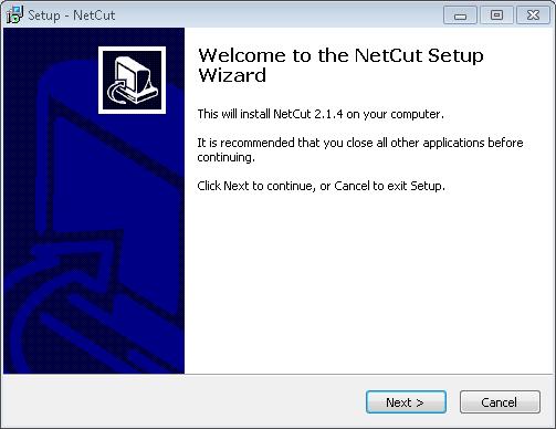 install-netcut