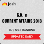 Josh App