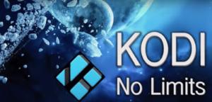 Kodi no limits