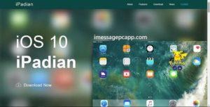 iPadian 2