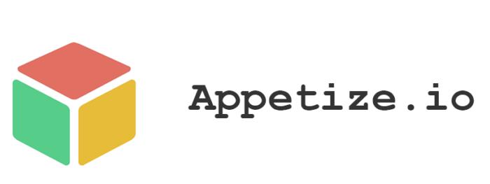 Appetize.io